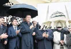 'Farklı Türkiye portresi çizmek haksızlık'
