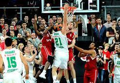 Brose Basket Bamberg-Darüşşafaka Doğuş:  86-76