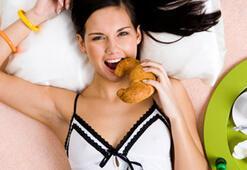 Kadınlara özel beslenme reçeteleri