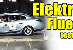 Fluence Z.E Euro Ncapten Güvenlik İçin Kaç Yıldız Aldı