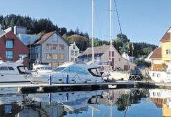 Oslo'da balığın peşinde keşfedilecek üç mekan