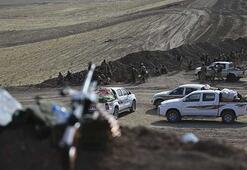 Peşmerge, Musul operasyonunda cepheden canlı yayını yasakladı
