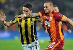 Derby between Fenerbahçe and Galatasaray cannot be described but only experienced