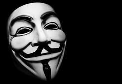 Anonymousdan flaş saldırı