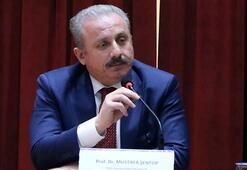 Şentop: 28 Şubatta Türkiye iki büyük ekonomik krizini yaşadı