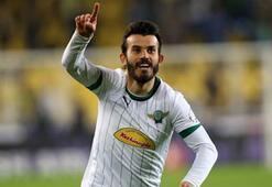 Akhisar Belediyesporlu Güray en golcü sezonunu yaşıyor