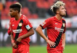 Sportfreunde Lotte - Bayer Leverkusen: 6-5