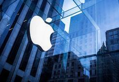 Appleda 15 yıl sonra bir ilk