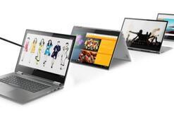 Lenovonun yeni MacBook rakipleri Amazon Alexa tarafından destekleniyor: Yoga 730 ve Yoga 530