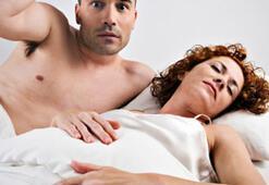 Çalışan kadının seks hayatı