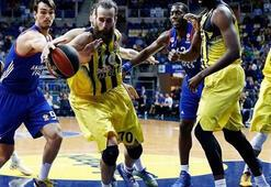Türk derbilerinde rekor Fenerbahçede