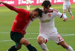 Sivasspor-BUGSAŞ Spor: 3-2