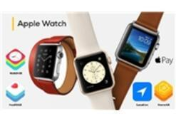 Apple Watch Yine Lider