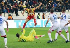 Evkur Yeni Malatyaspor'da Dori ve Mina formayı kaptı