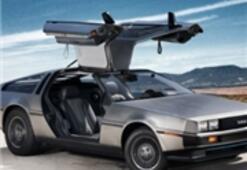 Stanford'dan İlginç DeLorean