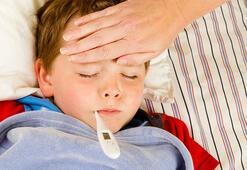 Çocuklarda en çok görülen 5 kış hastalığı