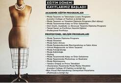 İstanbul Moda Akademisi yeni dönem kayıtları başladı