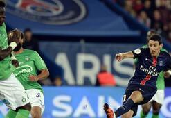 Fransada PSG farkı açıyor
