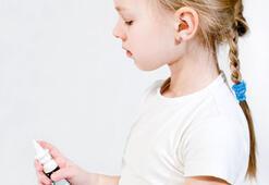 Alerjilerin çocuklukta görülme sıklığı giderek artıyor
