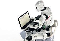 Yandex'in robotu  haber yazacak