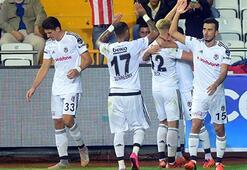 Beşiktaş sichert sich Führungsposition