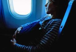 Uçak yolculuğunda alınan radyasyonu antioksidanlarla hafifletmek mümkün