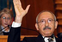 Kılıçdaroğlu o yargıçları deşifre edecek