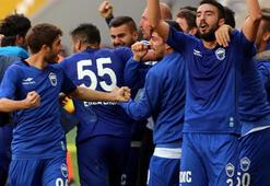 Kayseri Erciyesspor, Denizlispor maçına hazır