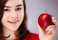 Tüm çocuklar meyve ile özgür