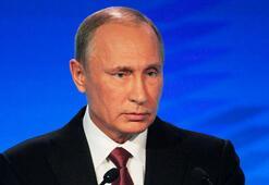 Putin: Başka bir ülkenin iç siyasetine müdahale kabul edilemez