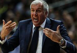 Obradovic: Galatasaray maçı zor olacak
