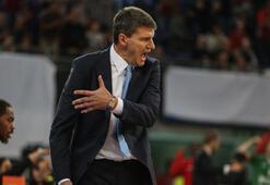 Perasovic: Sürekli kovaladık