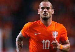 Hollanda aday kadrosunu açıkladı