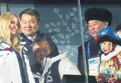 Olimpiyat bitti ABD'ye sinyal gitti