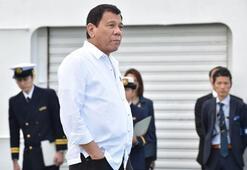 Duterte küfretmemeye yemin etti