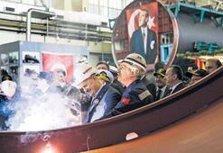 Yeni nesil denizaltı geliyor