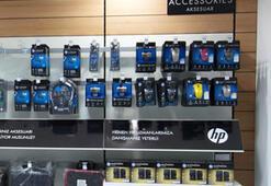 Avrupanın ilk HP çözüm merkezi açıldı