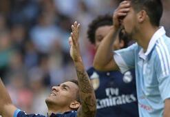 Real Madrid Celtayı zirveden etti