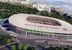 Fikret Orman: Açılışı Barcelona ile yapmak istiyoruz