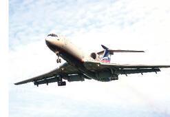 Rus Aeroflot THY'nin 'birliği'ni düşünüyor
