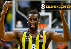 THY Euroleaguede haftanın MVPsi Udoh