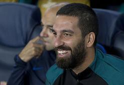 Arda Turan, Granada maçı kadrosunda yok