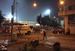 Galatasaray maçı sonrası Adana karıştı