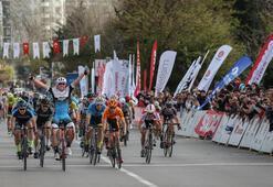 Antalya Bisiklet Turunda genel klasman birincisi Ovechkin