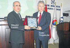 Enerjinin lokomotifi İzmir