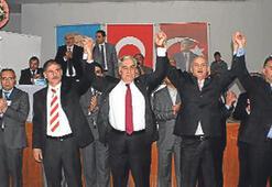 Menemen ve Beydağ'da başkanlar değişmedi