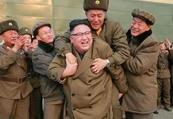Kuzey Koreden ABD ile görüşmeye açık olduğu mesajı