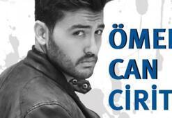 Ömer Can Cirit'in Üzüntü Faslı adlı şarkısı binlerce tık aldı