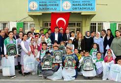 Bursasporun Armayı Sırtla Projesi