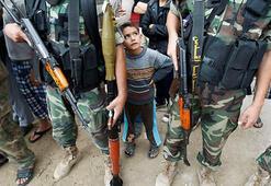 Gazzedeki abluka bin can aldı